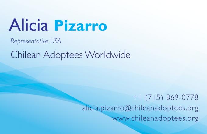 Alicia Pizarro