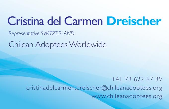 Cristina del Carmen Dreischer