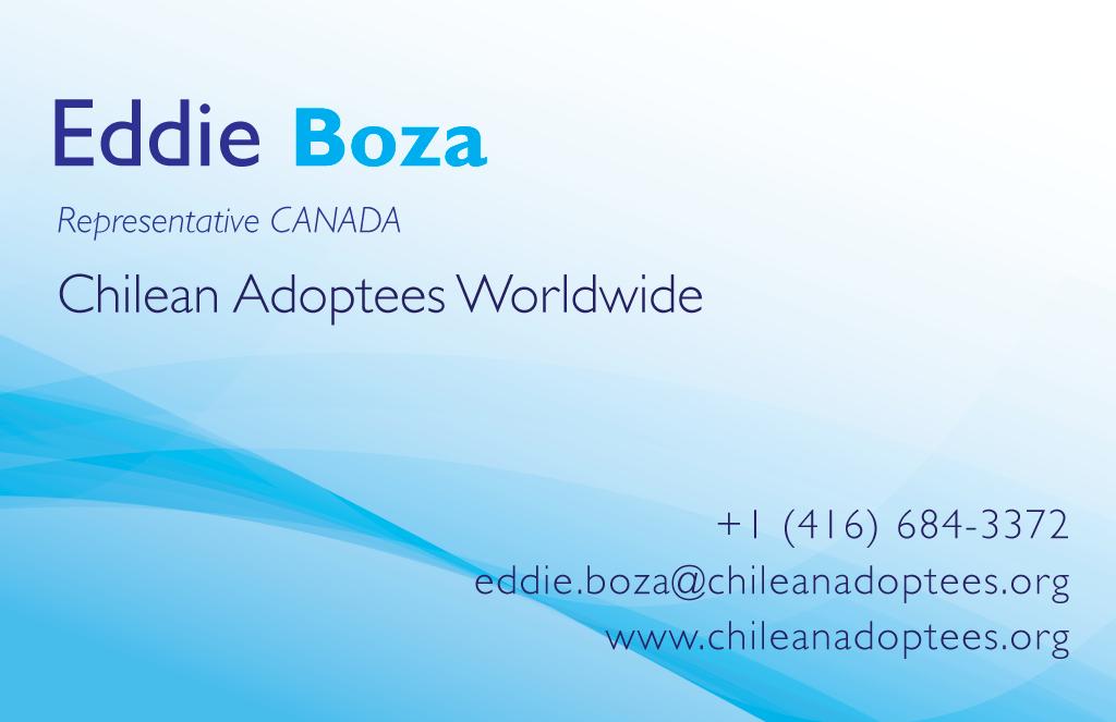 Eddie Boza