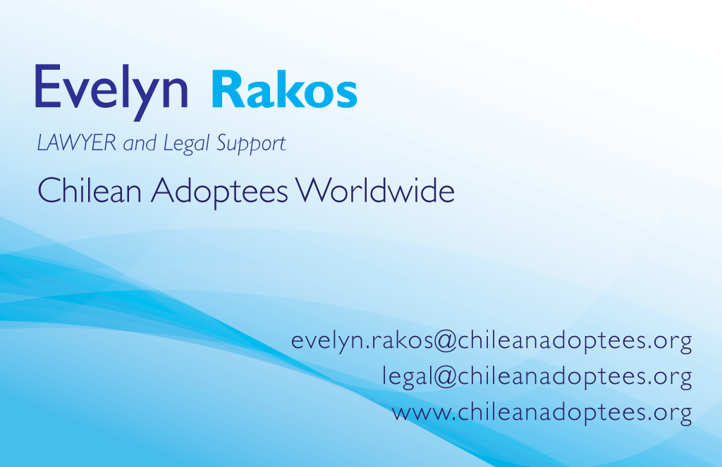Evelyn Rakos