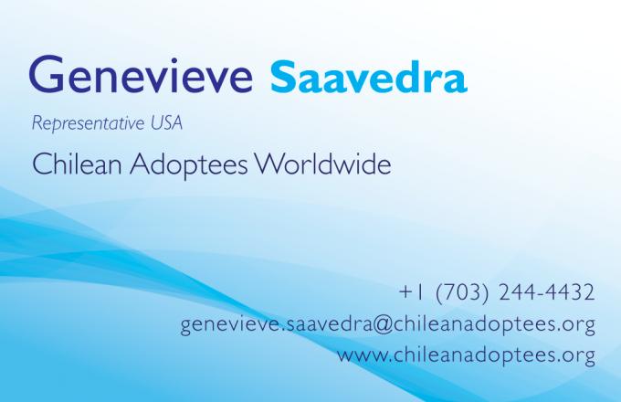 Genevieve Saavedra