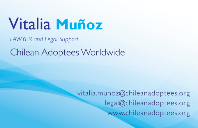 Vitalia Muñoz